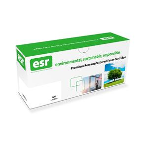 Compatible ESR HP645A Yellow Toner Cartridge C9732A (12,000 pages)