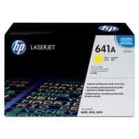 HP 641A Yellow Original Toner Cartridge (C9722A) 8000 pages