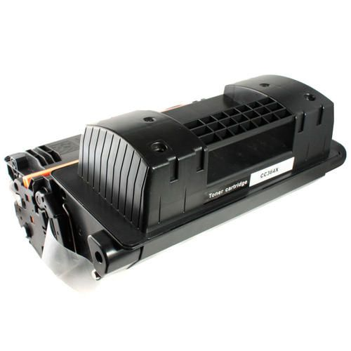 Brown Box HP 64X Toner Cartridge (CC364X) 24,000 pages )
