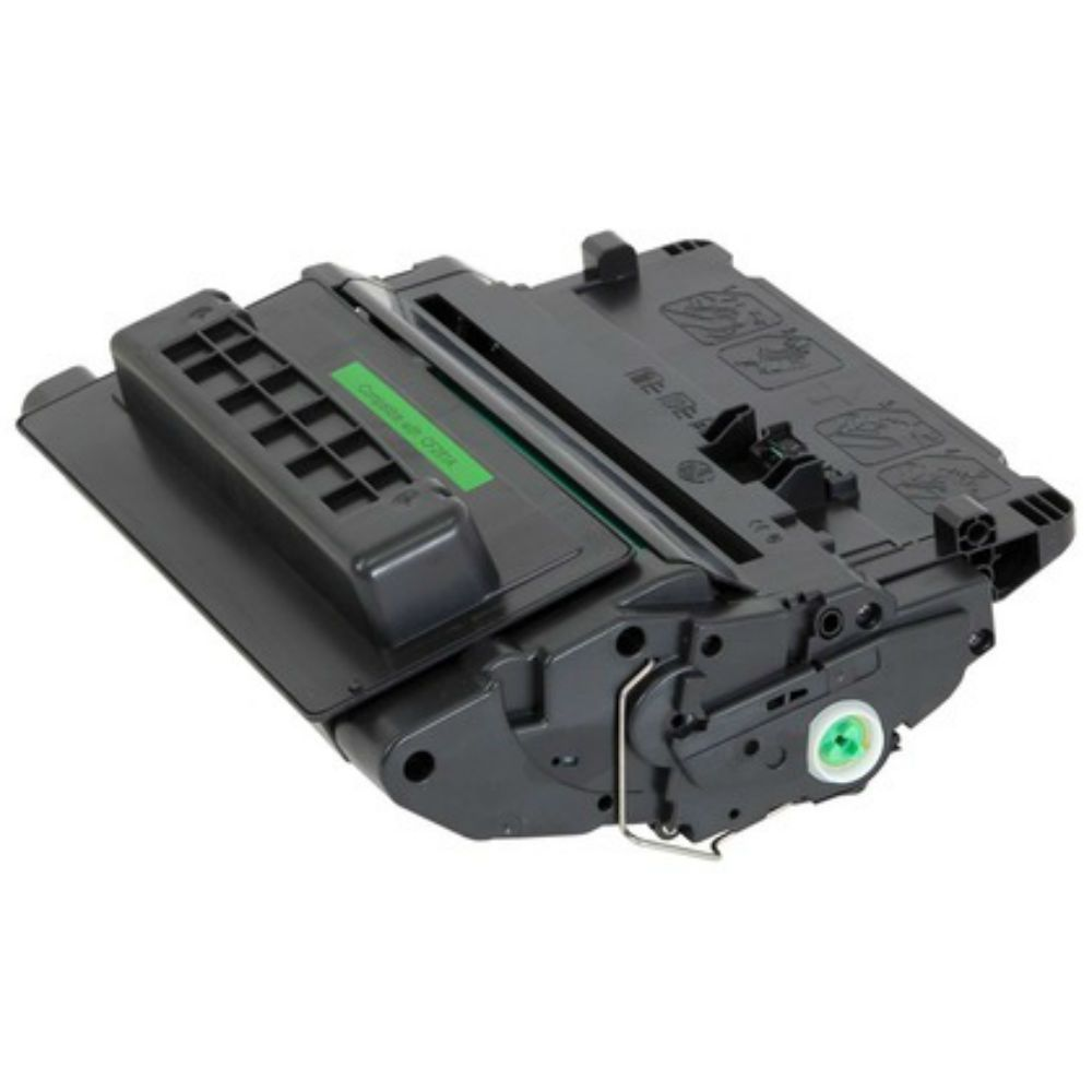 Brown Box HP 81X Toner Cartridge (CF281X) 25,000 pages )