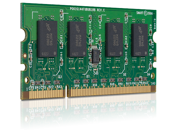 CE483A- 512Mb Memory Upgrade