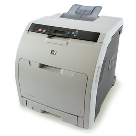 Colour LaserJet 3600 series