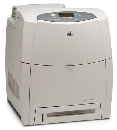Colour LaserJet 4600 series