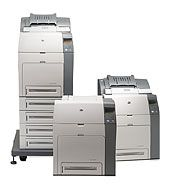 Colour LaserJet 4700 series