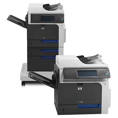 Colour LaserJet CM4540 MFP series