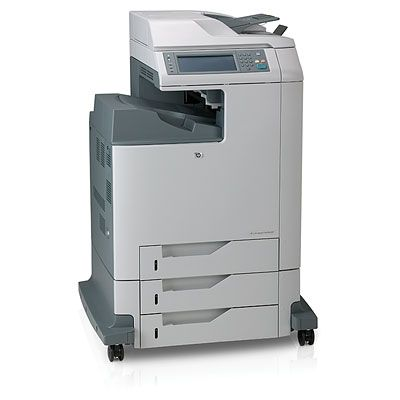 Colour LaserJet CM4730 (Multi Function)