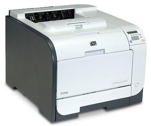 Colour LaserJet CP2025 Series