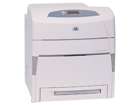 HP Colour LaserJet 5550DN - Q3715A