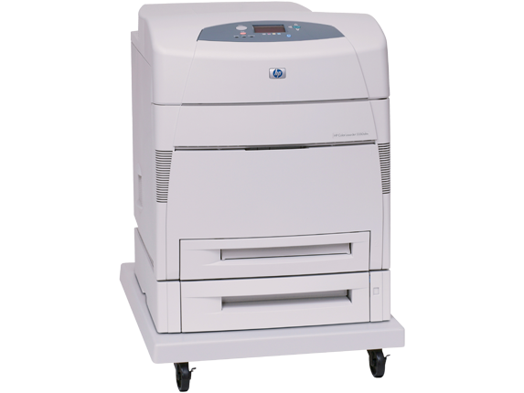 HP Colour LaserJet 5550DTN - Q3716A