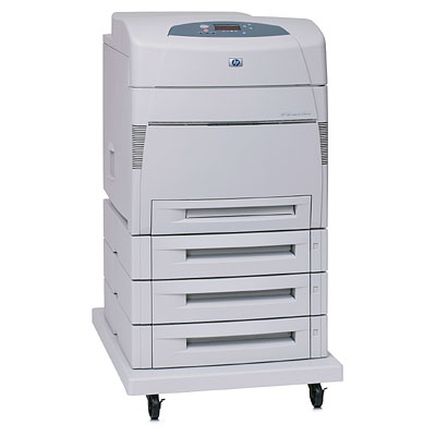 HP Colour LaserJet 5550HDN - Q3717A
