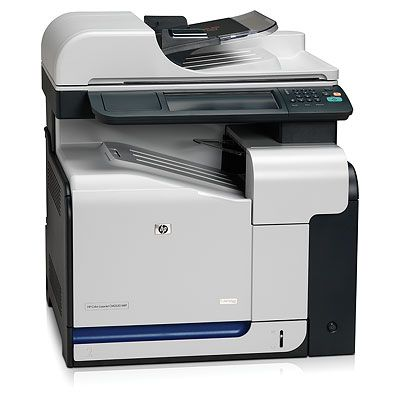 HP Colour LaserJet CM3530FS - CC520A (Refurbished - with 12 Months On-Site Warranty)