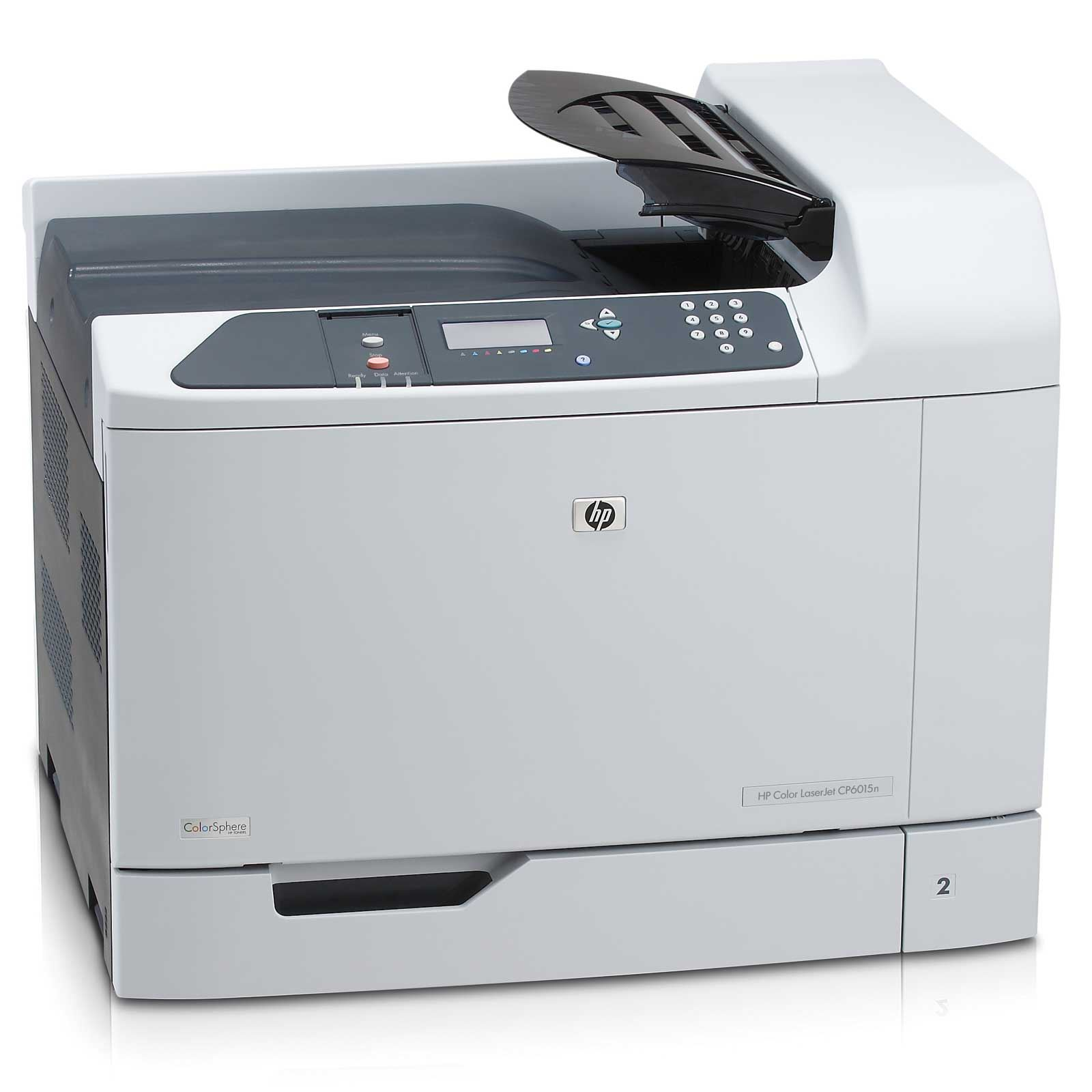 HP Colour LaserJet CP6015N Q3931A (Refurbished - with 12 months On-Site  Warranty)