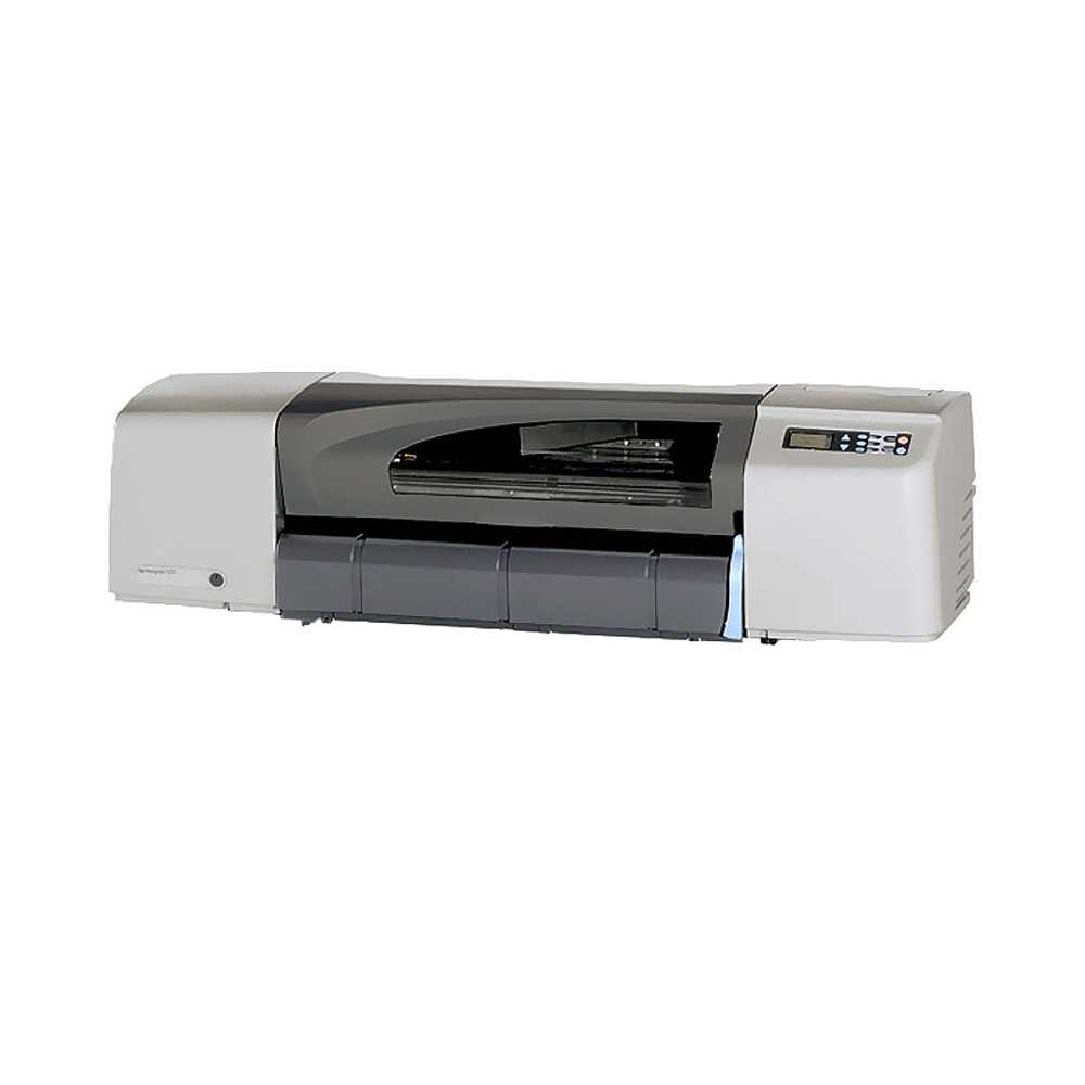 HP Designjet 500 (A1) C7769B - Refurbished - With 12 months On-Site Warranty