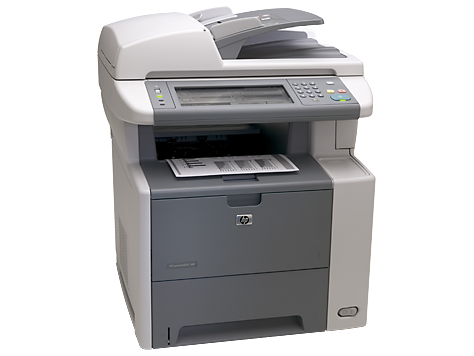 HP LaserJet M3027MFP - CB416A (Refurbished - with 12 Months On-Site Warranty)