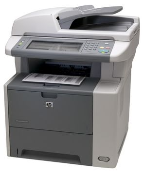 HP LaserJet M3035MFP - CC476A (Refurbished - with 12 Months On-Site Warranty)