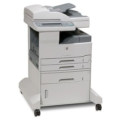HP LaserJet M5035X - Q7830A (Refurbished - with 12 Months On-Site Warranty)