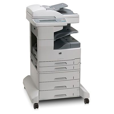 HP LaserJet M5035XS - Q7831A (Refurbished - with 12 Months On-Site Warranty)