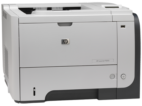 HP LaserJet P3015DN - CE528A with 1 Year On-Site Warranty