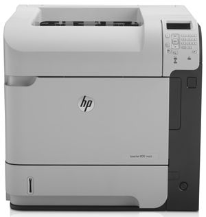 LaserJet Enterprise M601 series
