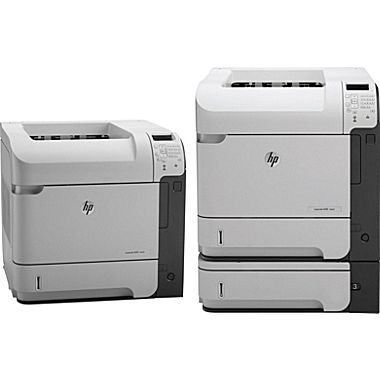 LaserJet Enterprise M602 Series