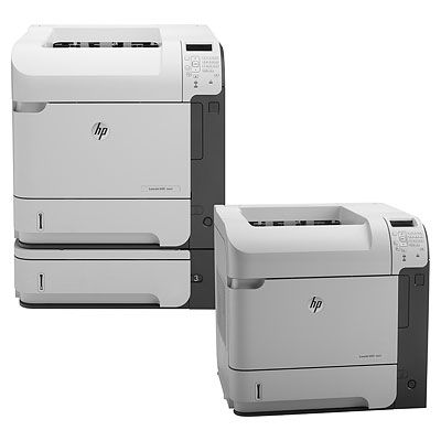 LaserJet Enterprise M603 series