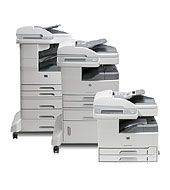 LaserJet M5035 All-In-One Series (A3)