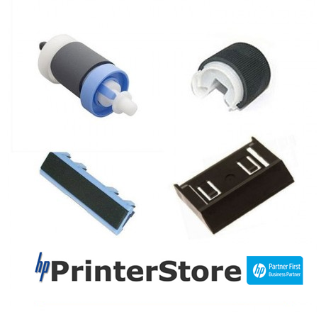 Paper Feed Kit for Colour LaserJet 3500, 3550 & 3700 Series Printers
