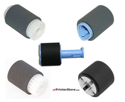Paper Feed Maintenance Kit for HP LaserJet M601, M602 & M603 series