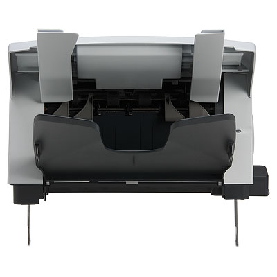 Stapler Stacker for LaserJet 4250 & 4350 Series (refurb) Q2443B